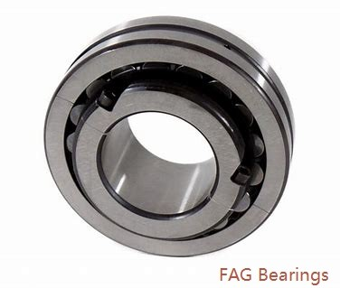 FAG 7344 B.MP.UA X2 DOUBLE CHINA Bearing 220X460X176