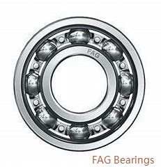 FAG B7010-E-T-P4S-UL CHINA Bearing 50x80x16