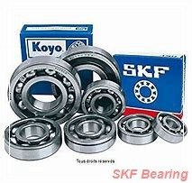 SKF 3212A/C3 AUSTRIA Bearing 60*110*36.5