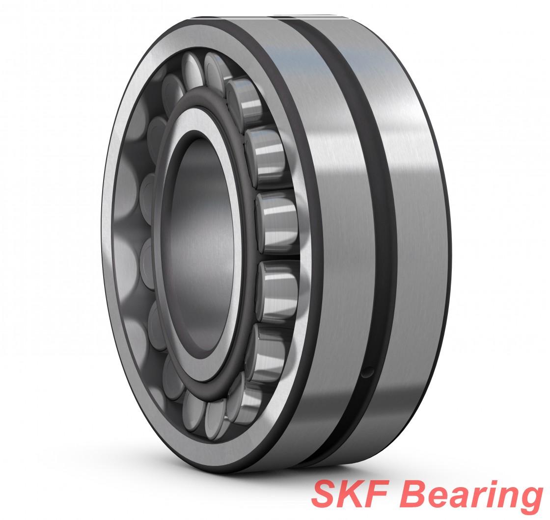 SKF NUP 2220 ECM C3 Belgium Bearing