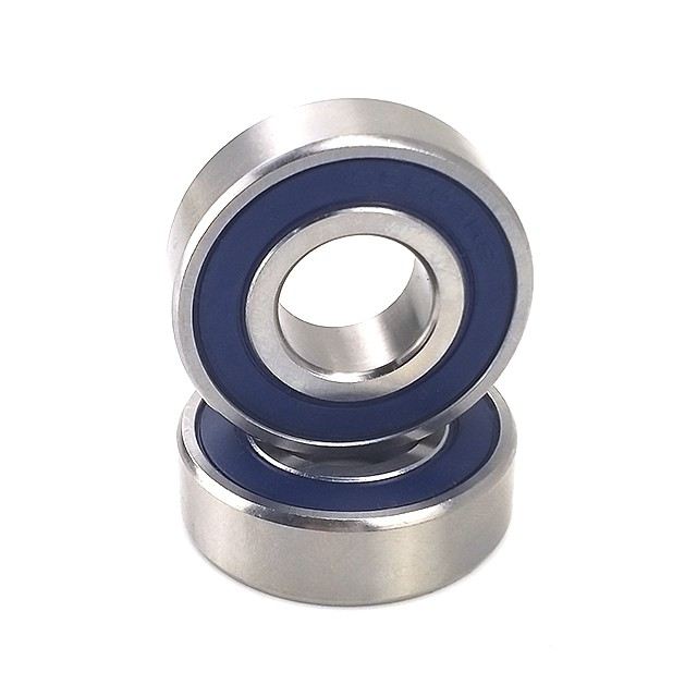 (6204 6204 ZZ 6204 2RS) -O&Kai Distributor Deep Groove Ball Bearings of High Quality NACHI NSK NTN OEM