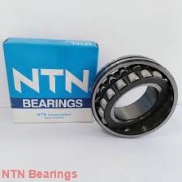 25 mm x 52 mm x 15 mm  NTN 6205ZZ  JAPAN Bearing 25 52 15