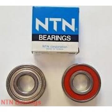 NTN 6206 2RS JAPAN Bearing 30×62×16