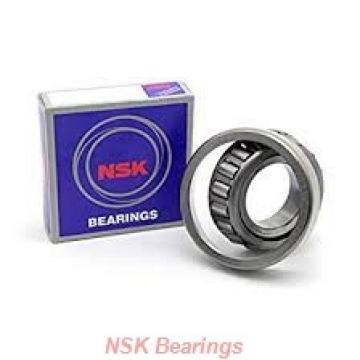 NSK 60BNR10HTYSUELP4Y JAPAN Bearing 60*95*18