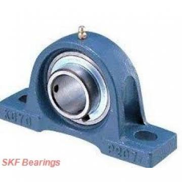 SKF NJ207 ECM/C3 AUSTRALIAN  Bearing 35*72*17