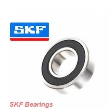 45 mm x 100 mm x 25 mm  SKF NJ309ECP AUSTRALIAN  Bearing