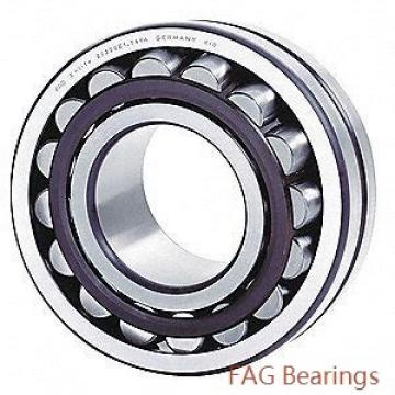 FAG B7009-C–T-P4S–UL CHINA Bearing 45x75x16