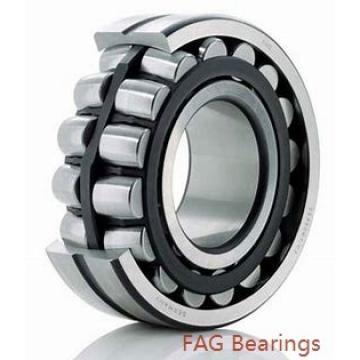 FAG B7208-C-T-P4S-UL-FAG CHINA Bearing 40*80*18