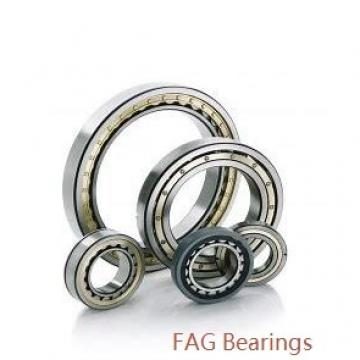 FAG 7332B CHINA Bearing 160×340×68