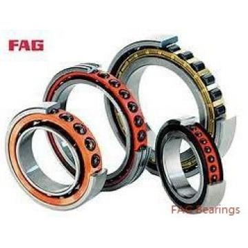 FAG B7007CTP4SDUL CHINA Bearing 35*62*28