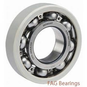 95 mm x 145 mm x 24 mm  FAG B7019-E-T-P4S CHINA Bearing 95*145*48
