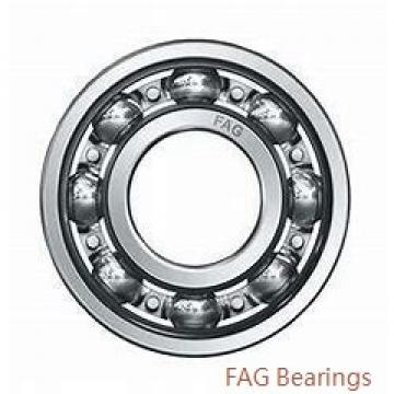70 mm x 100 mm x 16 mm  FAG B71914-E-T-P4S CHINA Bearing 70×100×16