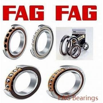 12 mm x 32 mm x 10 mm  FAG B7201-E-2RSD-T-P4S CHINA Bearing 12*32*10