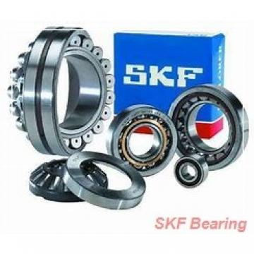 SKF 3220S AUSTRIA Bearing 100*180*60.3