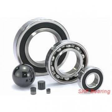 45 mm x 85 mm x 30.2 mm  SKF 3209 A-2RS1TN9/MT33 AUSTRIA Bearing 45*85*30.2