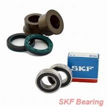 SKF NUP2308ECP Belgium Bearing 40X90X33