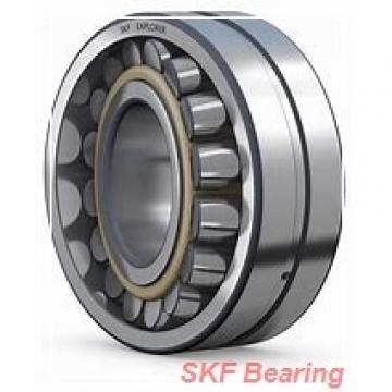 SKF NU322ECM/C3 Belgium Bearing 110*240*50
