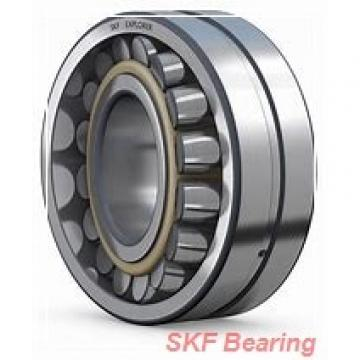 SKF NUP 310 ECM/C3 Belgium Bearing 50x110x27