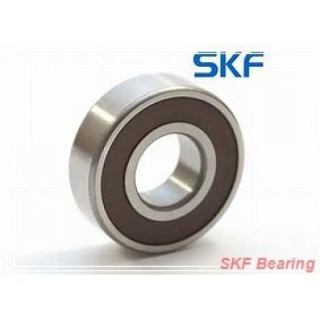 SKF NU317ECM/C3 Belgium Bearing 85*180*41