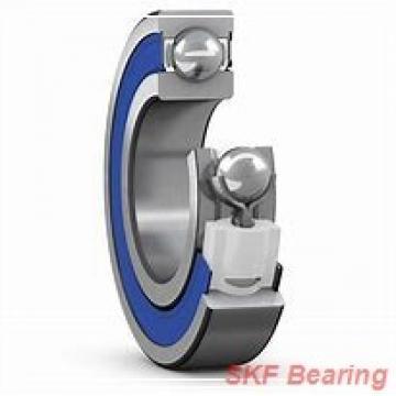 SKF NU320ECM/C4VA301 Belgium Bearing 100*215*47