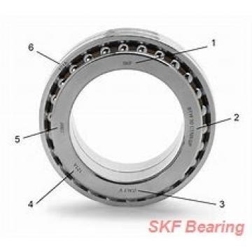 SKF NU322 ECM/C4 VA301 Belgium Bearing 110*240*50