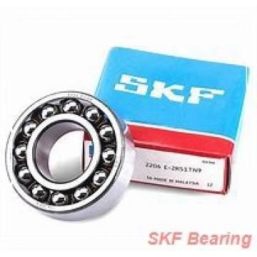 SKF SYJ55TF CHINA Bearing 55X60X219