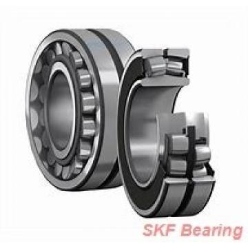 50 mm x 100 mm x 35 mm  SKF T2ED050/Q CHINA Bearing 50X100X36