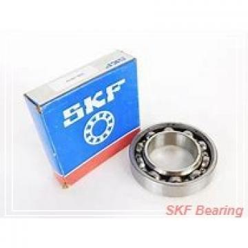 SKF SYJ30TF CHINA Bearing 30X118X165