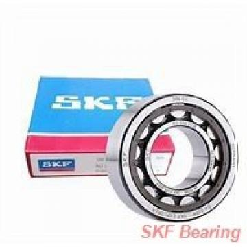 SKF SY35 TM CHINA Bearing  35*160*93