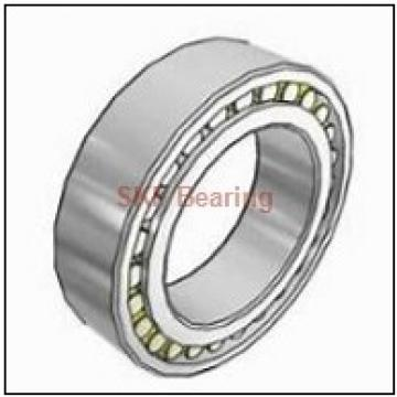 SKF 6040 M (brass cage) USA Bearing 200x310x51