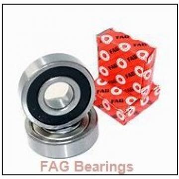 FAG 61907-2RSR(BlackSeal) SLOVAKIABearing   50*72*12
