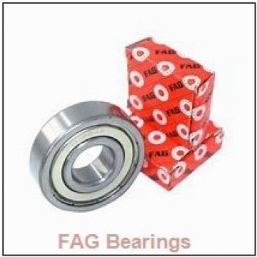 FAG QJ228-N2-MPA/C3 USABearing 160*290*48