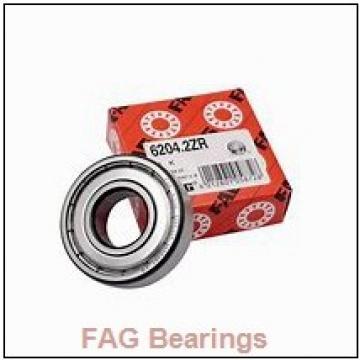 FAG QJ218-N2-MPA.C3 USABearing 95X170X32