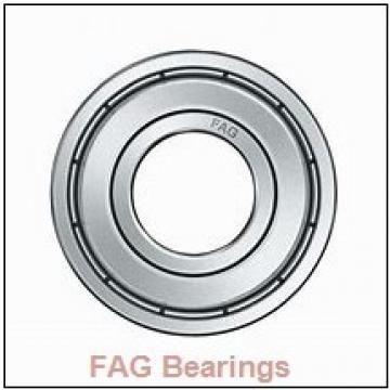 FAG QJ316-N2-MPA-C3 USABearing 90*190*43