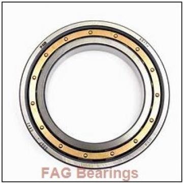 FAG QJ217-XL-N2-MPA-F59-C3 USABearing 260*400*65