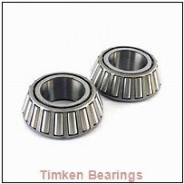 50,8 mm x 101,6 mm x 31,75 mm  TIMKEN 49585/49520 USA Bearing