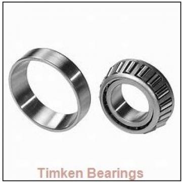 TIMKEN 592XE USA Bearing 123.218 × 152.4 × 30.163