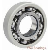 FAG BVN 7107 B CHINA Bearing 70x125x24