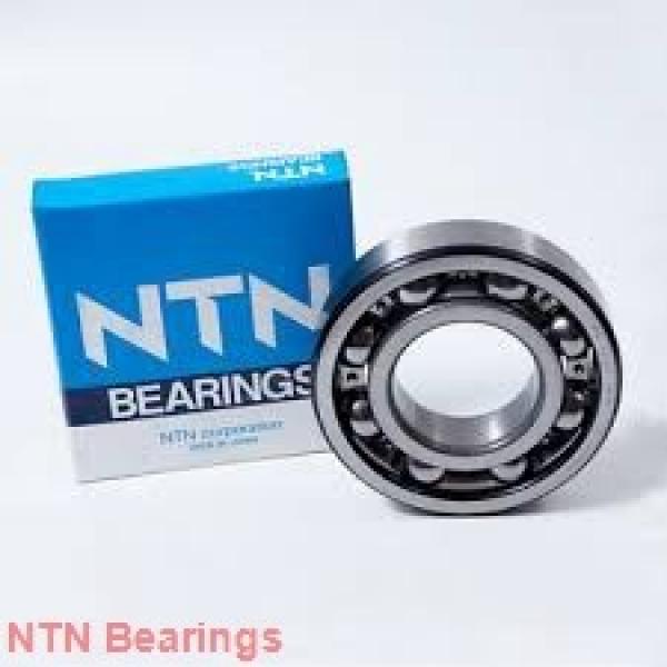 NTN 6022 LLUC3 JAPAN Bearing 110×170×28 #1 image