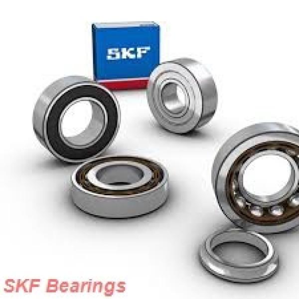 SKF NJ328ECM/C5 AUSTRALIAN  Bearing 140*300*62 #1 image