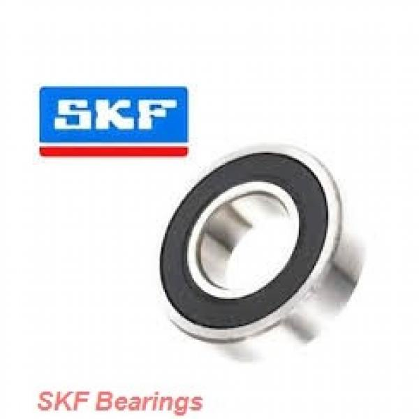 45 mm x 100 mm x 25 mm  SKF NJ309ECP AUSTRALIAN  Bearing #1 image