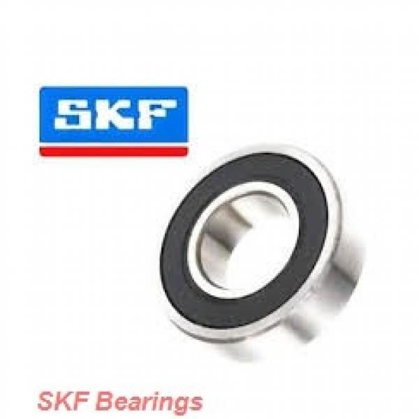 SKF NJ210ECM AUSTRALIAN  Bearing 50*90*20 #1 image