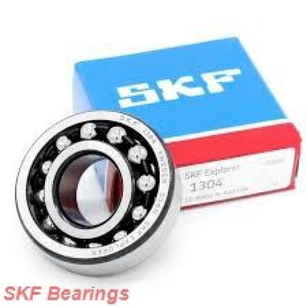 SKF NKX-50Z AUSTRALIAN  Bearing 50*62.35 #1 image