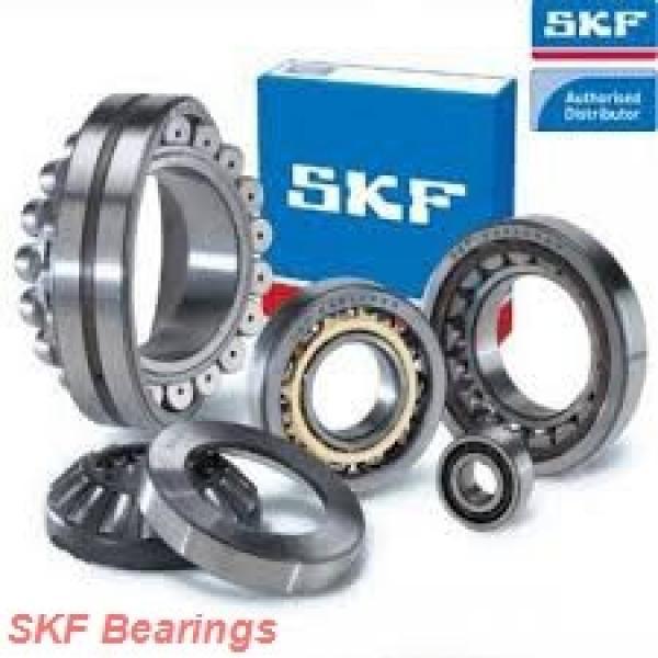SKF NJ2207ECP AUSTRALIAN  Bearing #1 image