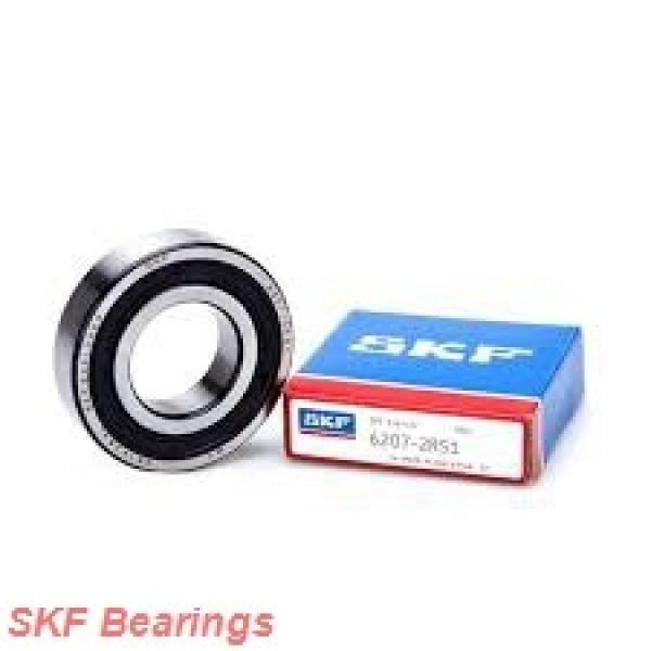 SKF NJ2318ECML AUSTRALIAN  Bearing 90*190*64 #1 image