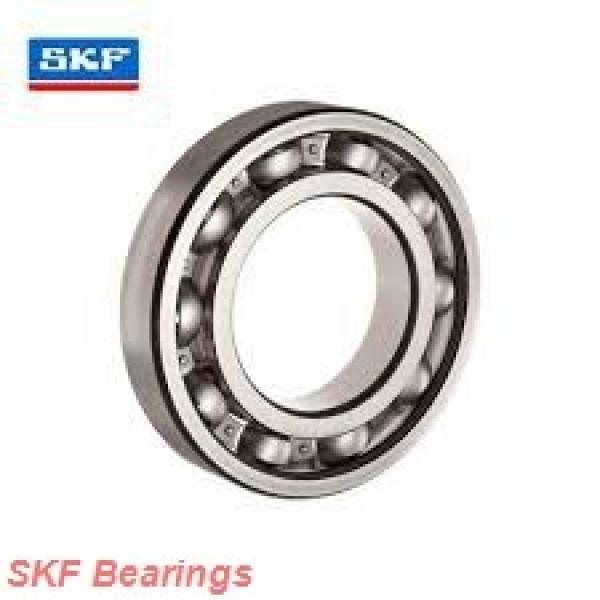SKF NJ2320ECM AUSTRALIAN  Bearing #1 image