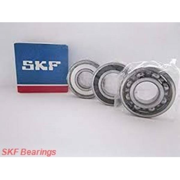 SKF NJ312ECJ/C3 AUSTRALIAN  Bearing 60×130×31 #1 image