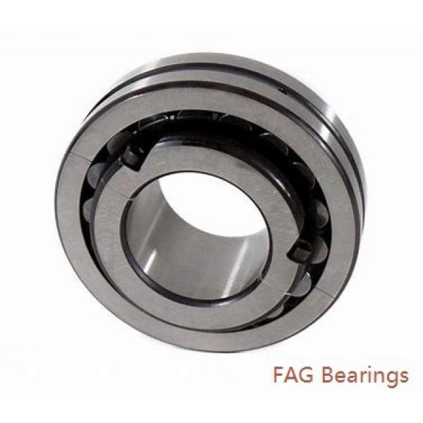 FAG BWX 13167 CHINA Bearing #2 image