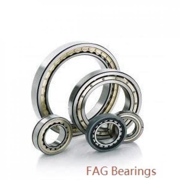 FAG B7020-E-T-P4S-UL CHINA Bearing 100*150*24 #1 image