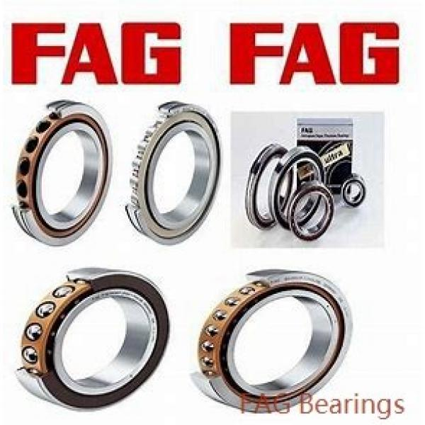 FAG 803647   (DAC346437) CHINA Bearing 34*64*37 #2 image